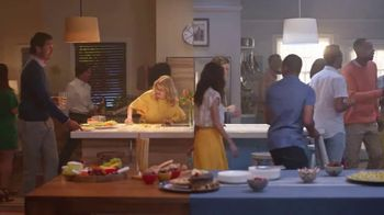 Clorox with Cloromax TV Spot, 'Nacho Problem' - Thumbnail 9