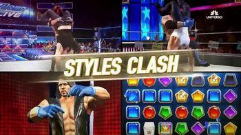 WWE: Champions TV Spot, 'Al fondo' canción de Tyrone Briggs [Spanish] - 2 commercial airings