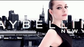 Maybelline Master Precise Skinny TV Spot, 'En su punto' [Spanish]