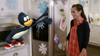 Kid Cuisine TV Spot, 'Disney Frozen: Flurry of Fun'