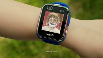 Kidizoom Smart Watch DX2 TV Spot, \'We All Zoom\'