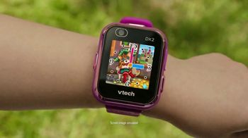 Kidizoom Smart Watch DX2 TV Spot, 'We All Zoom' - Thumbnail 2