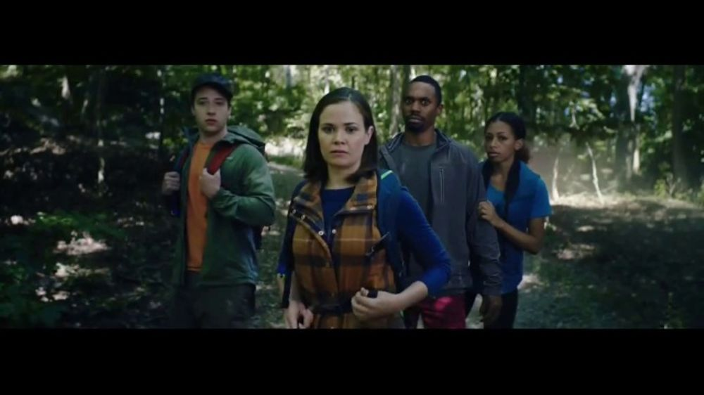 Sierra Trading Post Tv Commercial Go Wild Folks Fight
