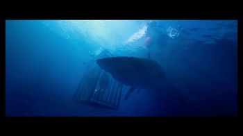 47 Meters Down Home Entertainment TV Spot