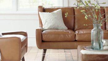 Scandinavian Designs Seating Essentials Sale TV Spot, 'Sofas and Sleepers'