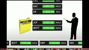The Option Pro TV Spot, 'Get Tomorrow's Forecast Today' - Thumbnail 4