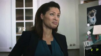 Aleve TV Spot, 'Investigation Discovery: 5K Run' - Thumbnail 6
