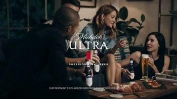Michelob ULTRA TV Spot, 'Taste It' Song by Jake Bugg - Thumbnail 10