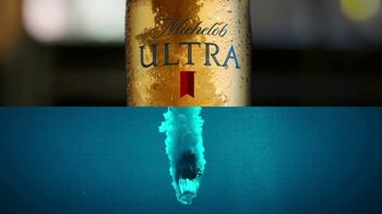 Michelob ULTRA TV Spot, 'Taste It' Song by Jake Bugg - 6015 commercial airings