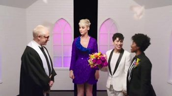 XFINITY TV Spot, 'Witness Katy Perry' - Thumbnail 2