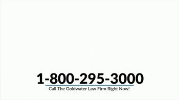 Goldwater Law Firm TV Spot, 'Diabetes Medications' - Thumbnail 1