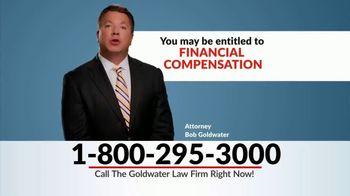 Goldwater Law Firm TV Spot, 'Diabetes Medications' - Thumbnail 6