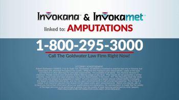 Goldwater Law Firm TV Spot, 'Diabetes Medications' - Thumbnail 8