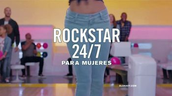 Old Navy Jeans TV Spot, 'Los mejores jeans de la partida' [Spanish] - Thumbnail 5