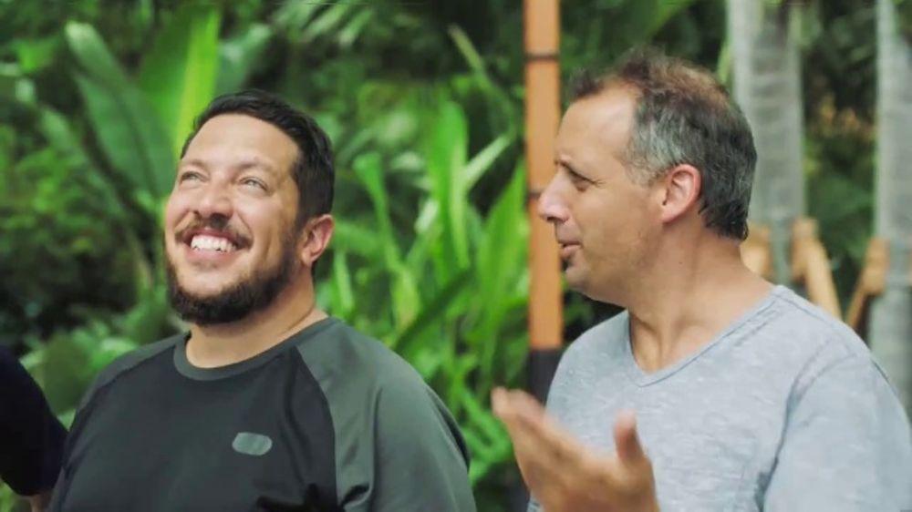 Volcano Bay TV Commercial, 'truTV: Body Plunge'