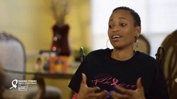 American Cancer Society TV Spot, 'Making Strides' - Thumbnail 10
