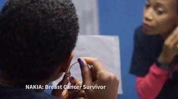American Cancer Society TV Spot, 'Making Strides' - Thumbnail 2