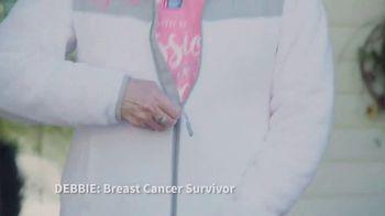 American Cancer Society TV Spot, 'Making Strides' - Thumbnail 3