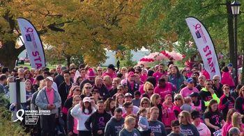 American Cancer Society TV Spot, 'Making Strides' - Thumbnail 4