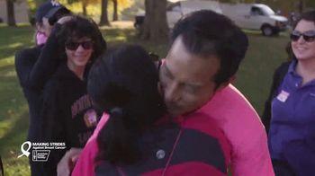 American Cancer Society TV Spot, 'Making Strides' - Thumbnail 6