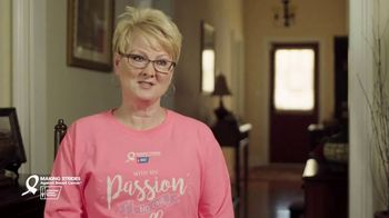 American Cancer Society TV Spot, 'Making Strides' - Thumbnail 9