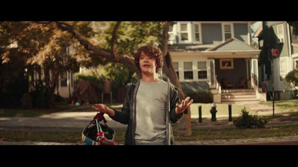 Fios Gigabit Connection TV Commercial, 'Good Neighbor ...