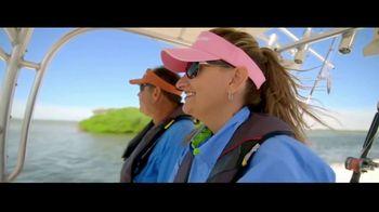 Mercury Marine Repower Revolution TV Spot, 'Join the Bold'