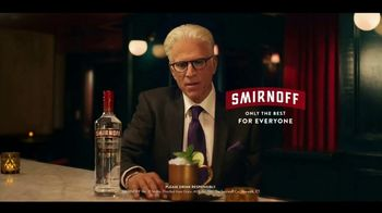 Smirnoff TV Spot, 'Made in America' Featuring Ted Danson - Thumbnail 8