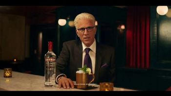 Smirnoff TV Spot, 'Made in America' Featuring Ted Danson - Thumbnail 5
