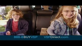 VSP Individual Vision Plans TV Spot, 'Carpool'