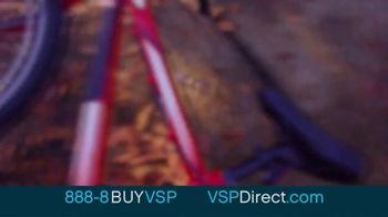 VSP Individual Vision Plans TV Spot, 'Bike Tumble' - Thumbnail 1