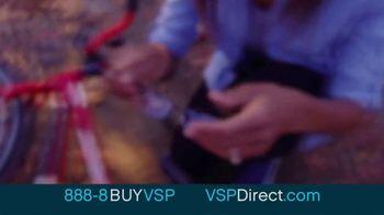 VSP Individual Vision Plans TV Spot, 'Bike Tumble' - Thumbnail 2