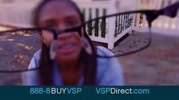 VSP Individual Vision Plans TV Spot, 'Bike Tumble' - Thumbnail 3
