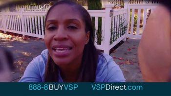 VSP Individual Vision Plans TV Spot, 'Bike Tumble' - Thumbnail 4
