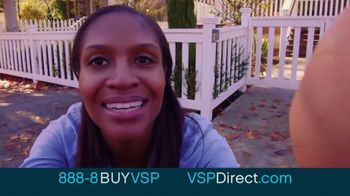 VSP Individual Vision Plans TV Spot, 'Bike Tumble'