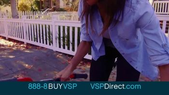 VSP Individual Vision Plans TV Spot, 'Bike Tumble' - Thumbnail 6
