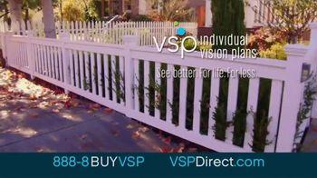 VSP Individual Vision Plans TV Spot, 'Bike Tumble' - Thumbnail 7