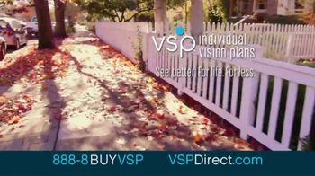 VSP Individual Vision Plans TV Spot, 'Bike Tumble' - Thumbnail 8