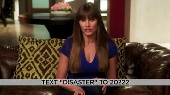 Florida Disaster Fund TV Spot, 'Hurricane Irma' Featuring Sofía Vergara - 155 commercial airings