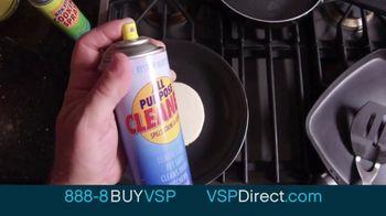 VSP Individual Vision Plans TV Spot, 'Pancakes'