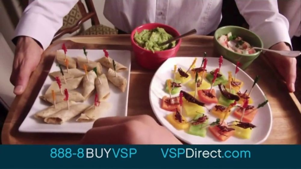 VSP Individual Vision Plans TV Commercial, 'Make the Right Choice'
