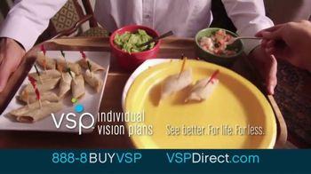 VSP Individual Vision Plans TV Spot, 'Make the Right Choice' - Thumbnail 8