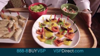 VSP Individual Vision Plans TV Spot, 'Make the Right Choice' - Thumbnail 1