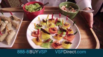 VSP Individual Vision Plans TV Spot, 'Make the Right Choice' - Thumbnail 2