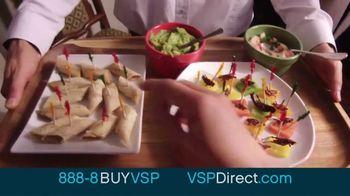 VSP Individual Vision Plans TV Spot, 'Make the Right Choice' - Thumbnail 3
