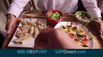 VSP Individual Vision Plans TV Spot, 'Make the Right Choice' - Thumbnail 5