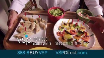 VSP Individual Vision Plans TV Spot, 'Make the Right Choice' - Thumbnail 6