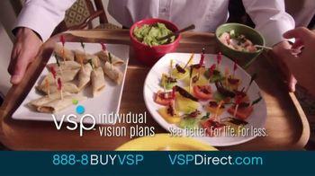 VSP Individual Vision Plans TV Spot, 'Make the Right Choice' - Thumbnail 7