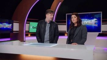 GoDaddy GoCentral TV Spot, 'ABC: Online Store Makes Selling Online Easy' - 1 commercial airings