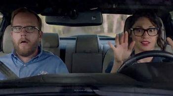 2017 Hyundai Sonata TV Spot, 'Test Drive' [T2] - Thumbnail 2